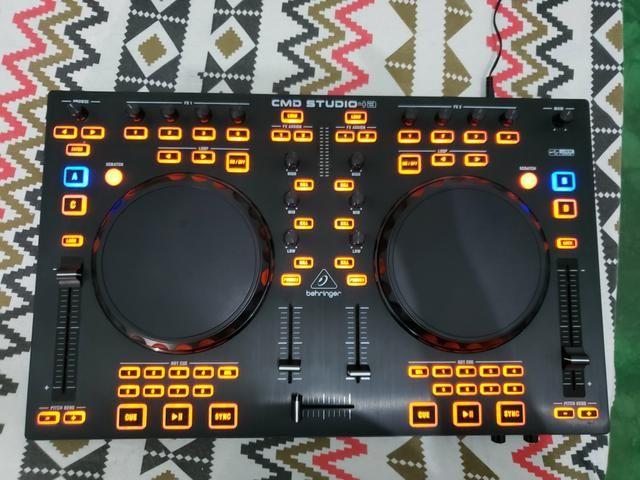 Controlador Dj - Foto 2