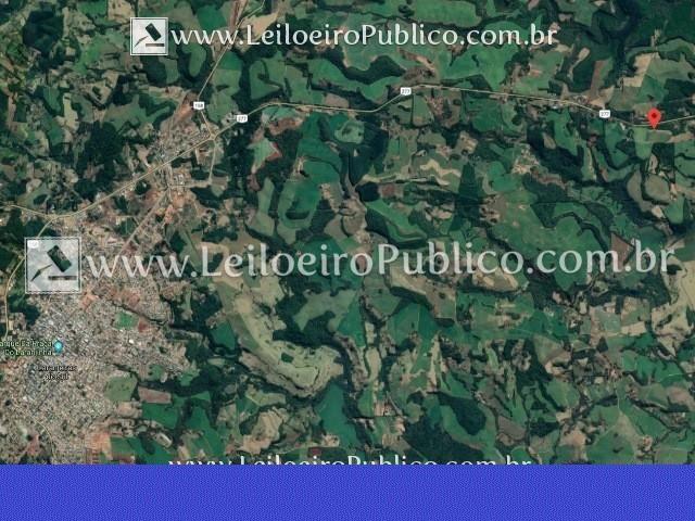 Laranjeiras Do Sul (pr): Terreno Rural 19.285,00m² ywszh mlgxf - Foto 5