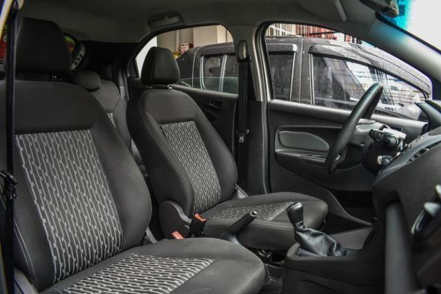Ford Ka SE 16V Flex 1.5 Completo + 2019 Vist - Foto 8