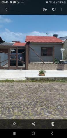 Vendo casa praia Pinhal aceito proposta mobiliada