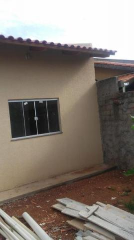 Casa  com 2 quartos - Bairro Residencial Itaipu em Goiânia - Foto 19