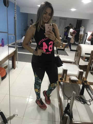 Personal trainer e instrutora de Pilates! * zap - Foto 4