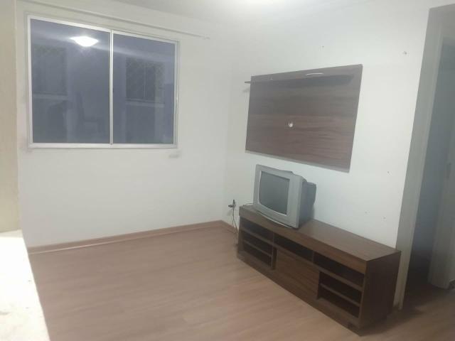 Vendo ou troco apartamento 60 mil e assume o financiamento aceita carro - Foto 4