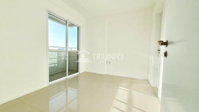 (JR) Apartamento alto padrão no Cocó - 176m² -4 Suítes - 3 Vagas - Consulte-nos! - Foto 3