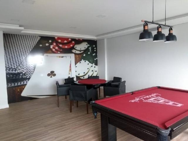 Apartamento suíte mais 01 dormitório com terraço no Bairro Jardim Itália - Foto 12