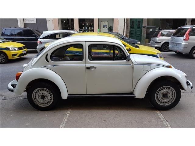 Volkswagen Fusca 1.6 8v gasolina 2p manual - Foto 12