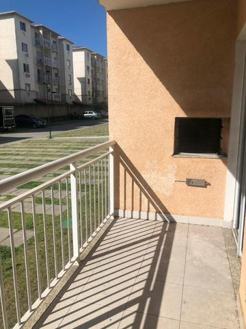 Apartamento 3 quartos Manguinhos - Foto 13