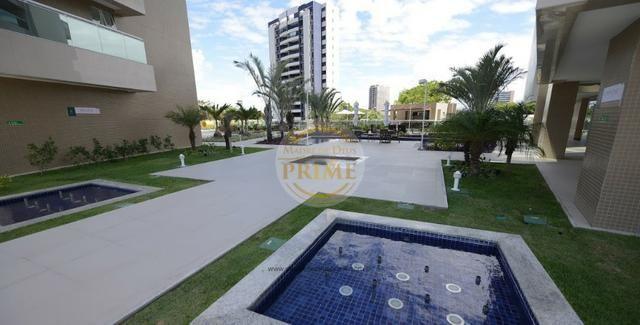 (ESN tr16678) Apartamento Maison de la Musique 165m 3 suites e 3 vagas Guararapes - Foto 3
