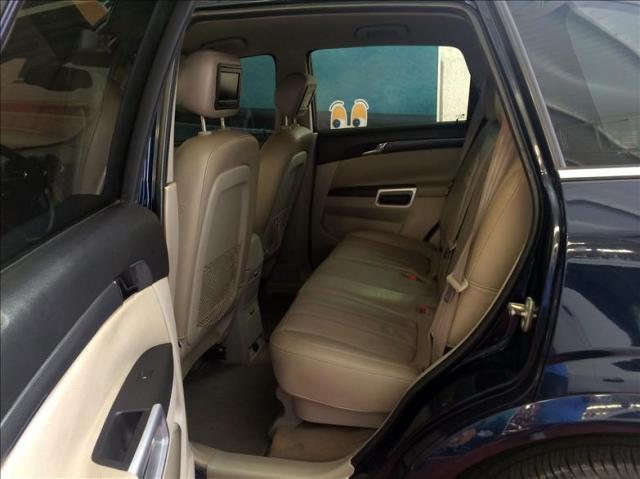 Chevrolet Captiva 3.6 Sfi Awd v6 24v - Foto 7