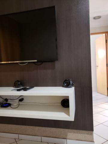 Apartamento  com 1 quarto no Residencial Solar Park - Bairro Jardim Luz em Aparecida de Go - Foto 13
