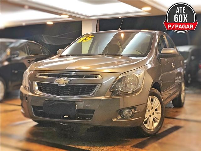 Chevrolet Cobalt 1.8 mpfi ltz 8v flex 4p manual - Foto 3