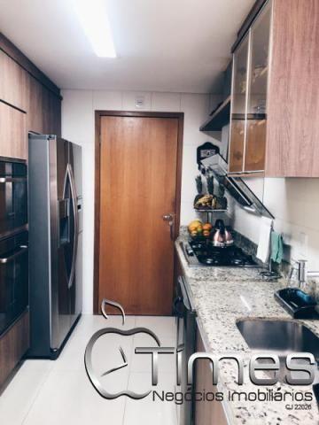 Apartamento  com 3 quartos - Bairro Setor Bueno em Goiânia - Foto 10