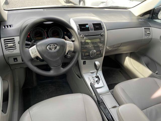 Corolla 2013 2.0 xei automático, novíssimo!! - Foto 4