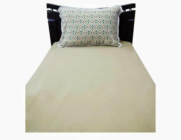 Jogo de cama solteiro 2 peças - Foto 3