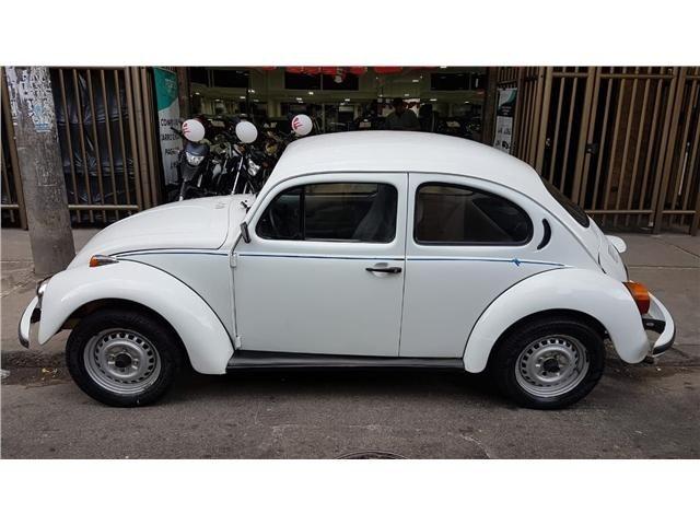 Volkswagen Fusca 1.6 8v gasolina 2p manual - Foto 11