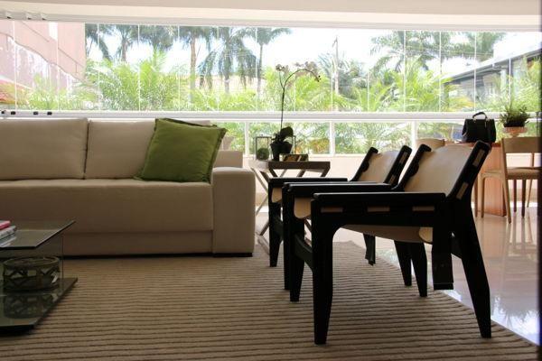 Apartamento  com 3 quartos no Residencial Contemple Marista - Bairro Setor Marista em Goiâ - Foto 2