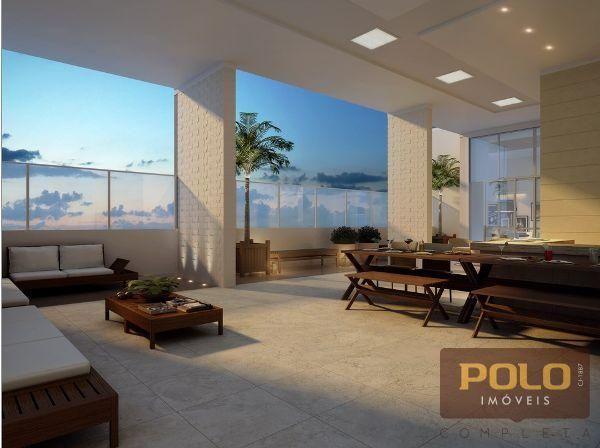 Apartamento  com 2 quartos no Metropolitan Business & Lifestyle - Bairro Jardim Goiás em G - Foto 13