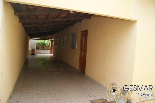 Casa 03 quartos sendo duas suítes - Itaici - Foto 2