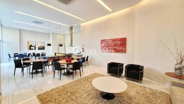(JR) Apartamento alto padrão no Cocó - 176m² -4 Suítes - 3 Vagas - Consulte-nos! - Foto 5