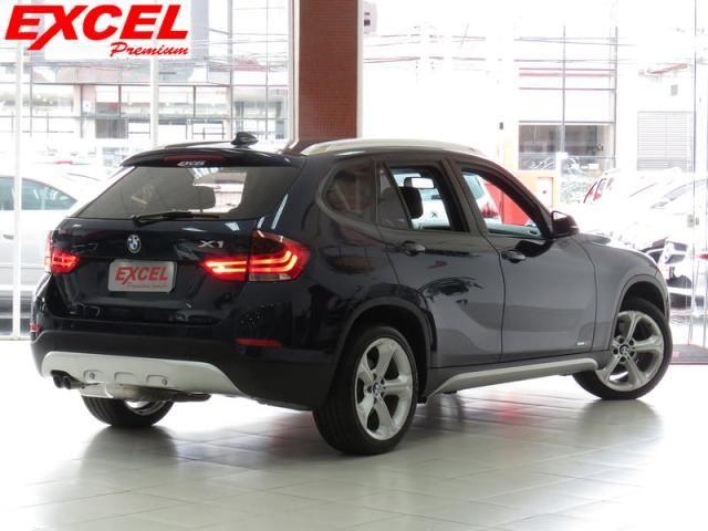 BMW X1 SDRIVE 20I 2.0 16V 4X2 AUT - Foto 13