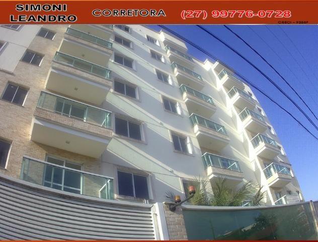 SCL - 53 - [Somente no Serra Mar ? apartamento 2 Qtos ? Alugo - Foto 2