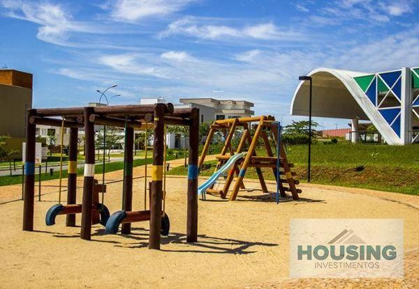 Terreno em condomínio no Jardins Valência - Bairro Jardins Valência em Goiânia - Foto 7