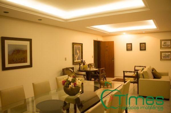 Apartamento  com 5 quartos - Bairro Setor Bueno em Goiânia - Foto 3