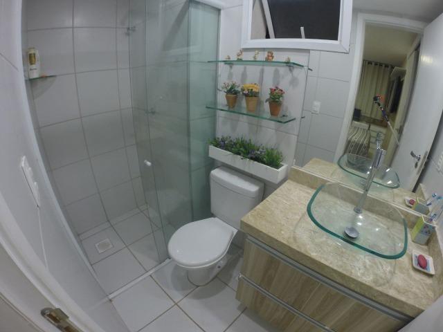 Excelente apartamento no Reserva Passaré III, projetado e reformado!!! - Foto 13