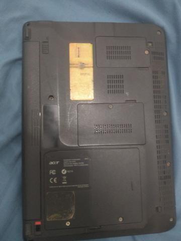 Netbook retirada de peças! - Foto 3