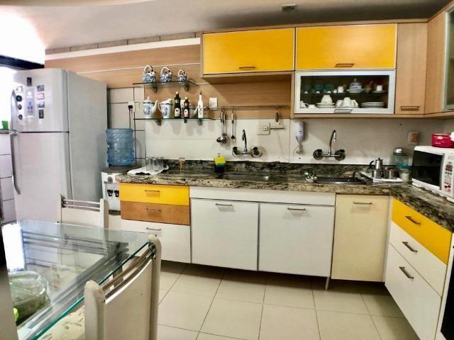 Apartamento no Santa Chiara na Aldeota com 158² / 03 suítes / 03 vagas - AP0634 - Foto 12