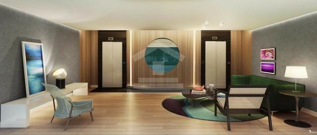 (AF16605) Apartamento a venda no Blue Residence na Aldeota: 79m² | 3 suítes| 2 vagas - Foto 5