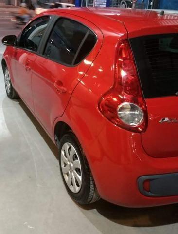 Fiat Palio Atracttive 1.0 - 2014/2015 - Foto 4
