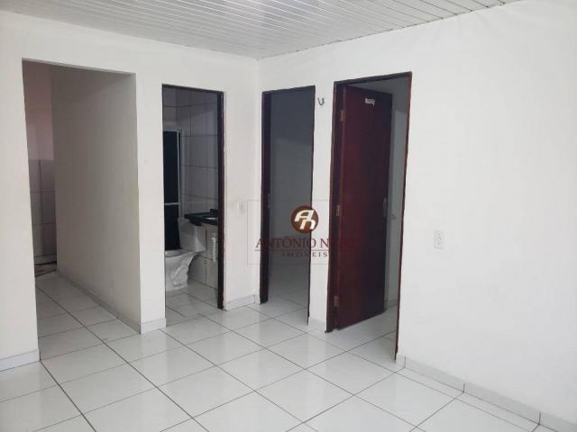 Apartamento com 2 dormitórios à venda, 52 m² por R$ 85.000 - Passaré - Fortaleza/CE ACEITA - Foto 2