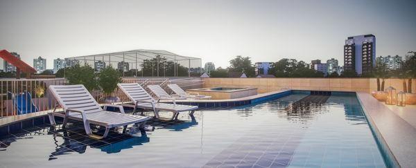 Apartamento  com 2 quartos no Residencial Solar Amazônia - Bairro Parque Amazônia em Goiân - Foto 3