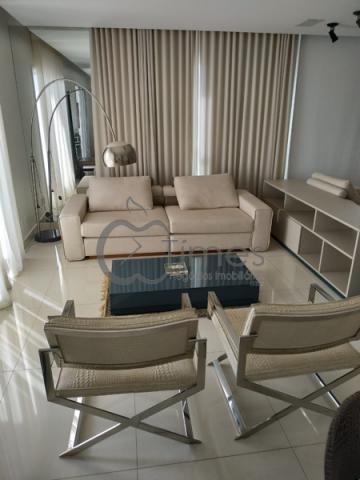 Apartamento  com 4 quartos no Park House Flamboyant - Bairro Jardim Goiás em Goiânia - Foto 2