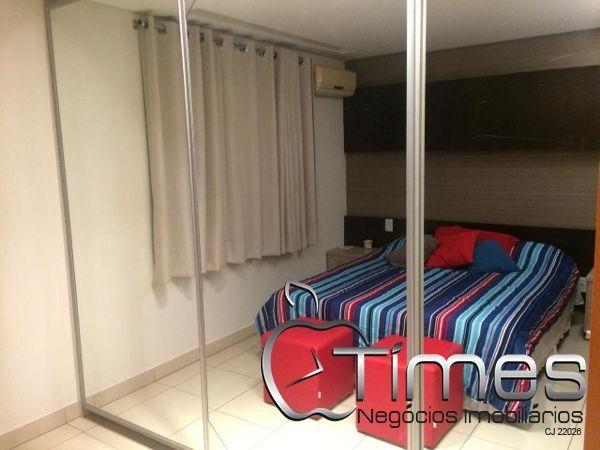 Apartamento  com 3 quartos - Bairro Setor Nova Suiça em Goiânia - Foto 12