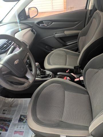 Chevrolet Prisma, 2014, Completo, revisado, pneus novos, super conservado - Foto 6