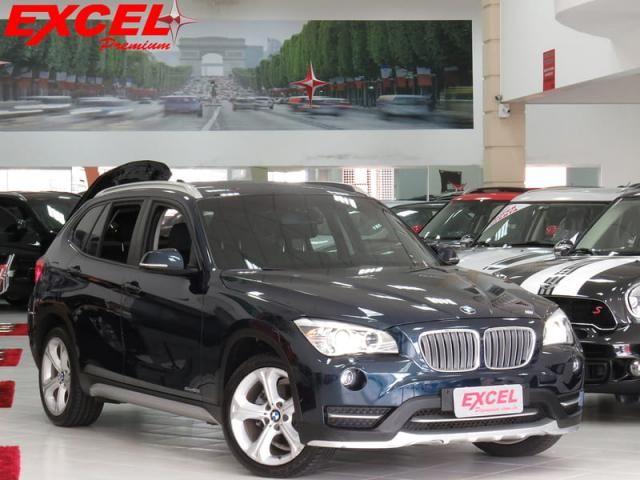 BMW X1 SDRIVE 20I 2.0 16V 4X2 AUT - Foto 11