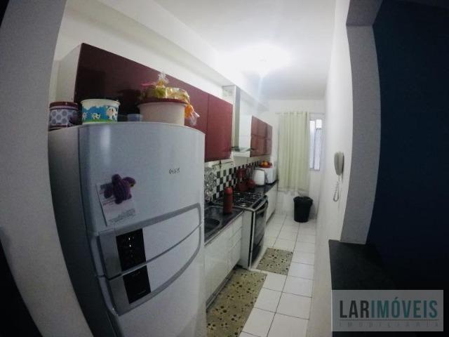 Cobertura duplex com fechamento de Varanda - Jardim Limoeiro - Foto 8