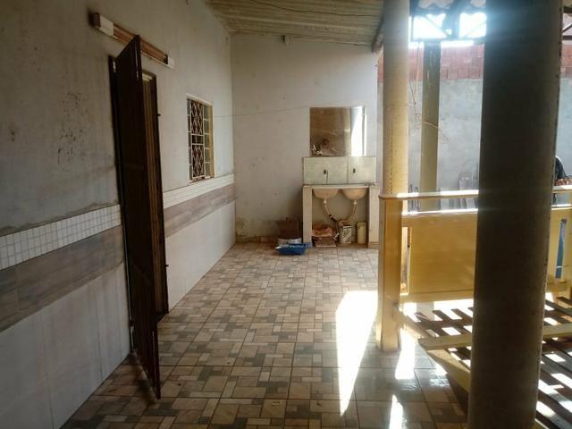 Casa em Residencial Ouro Verde - Foto 2