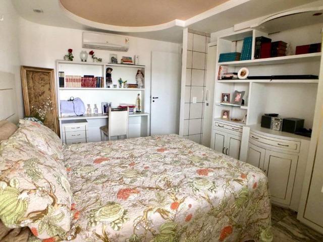 Apartamento no Santa Chiara na Aldeota com 158² / 03 suítes / 03 vagas - AP0634 - Foto 19