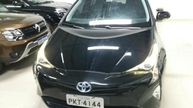 Prius Hybrid 1.8 Aut