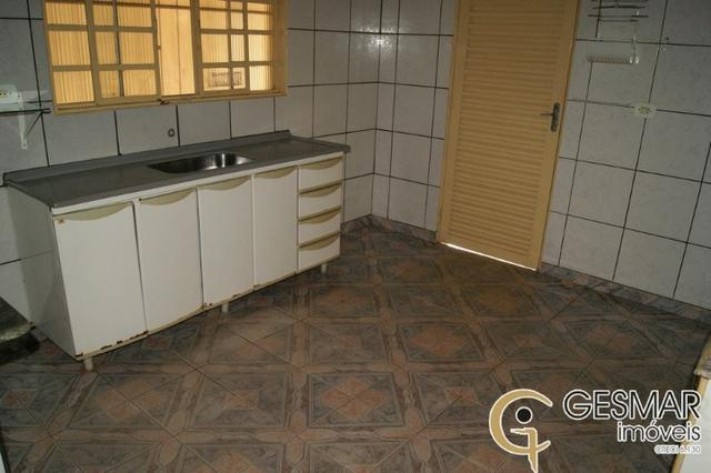 Casa 03 quartos sendo duas suítes - Itaici - Foto 9