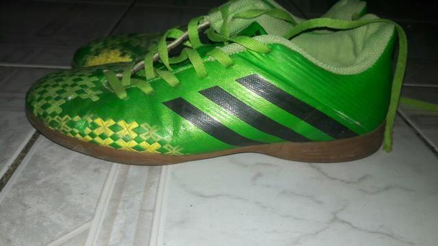 Tênis de futsal adidas - Roupas e calçados - Alecrim 123072a9491e2