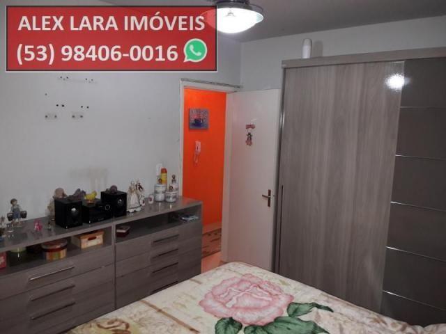 Apartamento para Venda em Pelotas, Centro, 2 dormitórios, 2 banheiros, 1 vaga - Foto 16