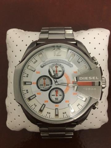 bfaeac02ca Relógio Diesel Dz4328 - Bijouterias