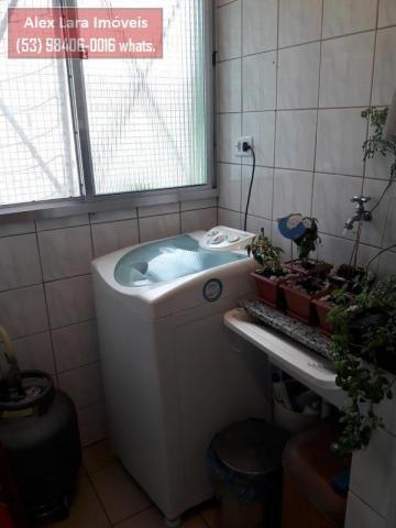 Apartamento para Venda em Pelotas, Areal, 2 dormitórios, 1 banheiro, 1 vaga - Foto 10