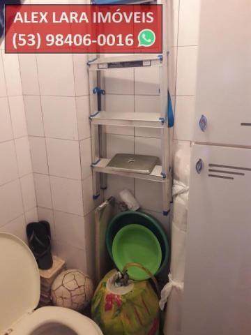 Apartamento para Venda em Pelotas, Centro, 2 dormitórios, 2 banheiros, 1 vaga - Foto 20
