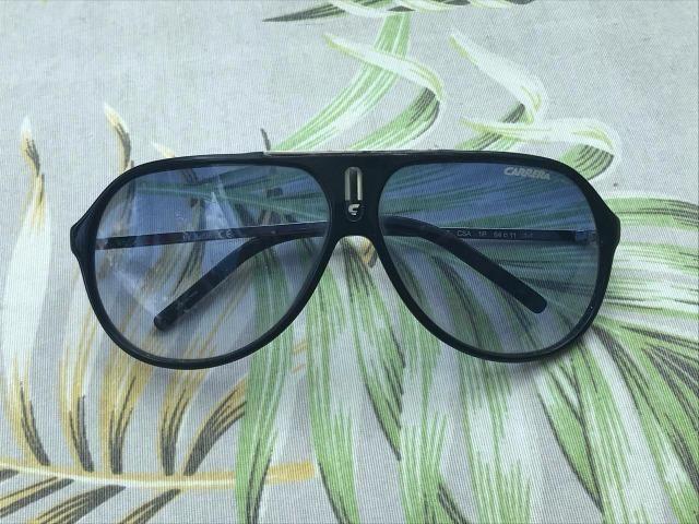 6360506f86042 Óculos Carrera preto Original - Bijouterias, relógios e acessórios ...