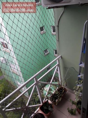 Apartamento para Venda em Pelotas, Areal, 2 dormitórios, 1 banheiro, 1 vaga - Foto 6
